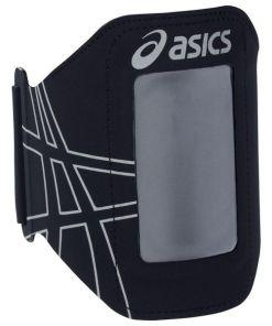 Pulseira Desportiva Asics MP3 Preto