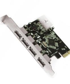 Placa PCI approx! APPPCIE4P USB 3.0 4 Portas