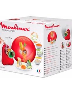 Ralador Moulinex Fresh Express