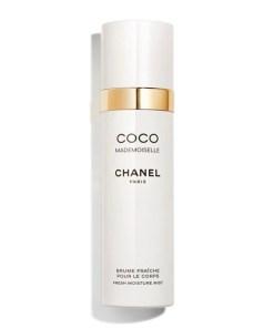 Spray Corporal Coco Mademoiselle Chanel (100 ml)