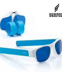 Óculos de sol enroláveis Sunfold AC2