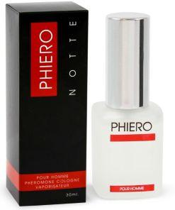 PERFUME DE PHIERO NOTTE COM FEROMONAS PARA HOMENS