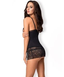 OBSESSIVO - AILAY CHEMISE S / M