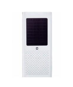 Climatizador Evaporativo M Confort Elite 5 5 L 500 m³/h 50W Branco