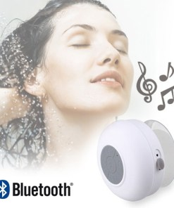 Altifalante Bluetooth Impermeável