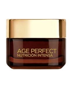 Creme Reparador Age Perfect L'Oreal Make Up (50 ml)