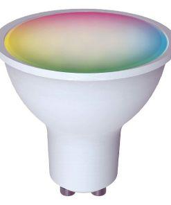 Lâmpada Inteligente Denver Electronics 118141000010 5W