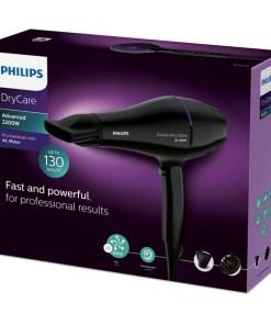 Secador de Cabelo Philips BHD274/00 2200W Preto