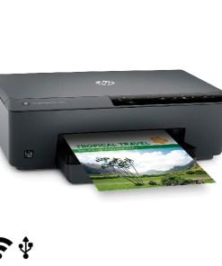 Impressora Duplex Wi-fi Hewlett Packard Officejet Pro 6230