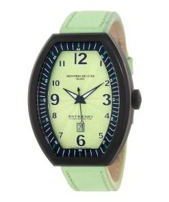 Relógio feminino Montres de Luxe 09EX-L8304 (35 mm)