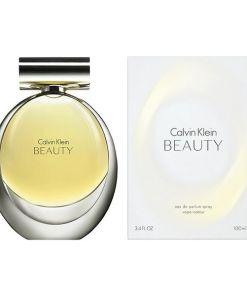 Perfume Mulher Beauty Calvin Klein EDP (100 ml)
