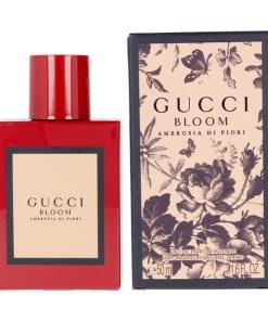 Perfume Mulher Bloom Ambrosia Di Fiori Gucci EDP (50 ml)