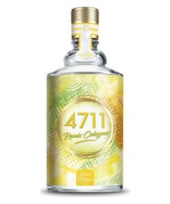 Perfume Unissexo Remix Cologne Lemon 4711 EDC (100 ml)