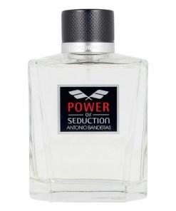Perfume Homem Power Of Seduction Antonio Banderas EDT (200 ml)