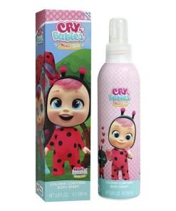 Perfume Infantil Cry Babies Cartoon EDC (200 ml)