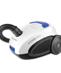 Aspirador com Saco Taurus Vitara 3000 New 2 L 800W 80 dB (B) Branco Azul Preto