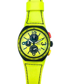 Relógio unissexo Montres de Luxe 09BK-5503 (40 mm)