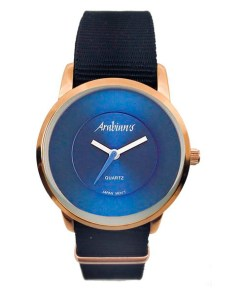 Relógio unissexo Arabians DBH2187B (34 mm)