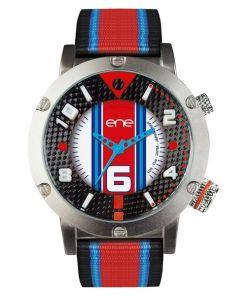 Relógio masculino Ene 650101111 (51 mm)