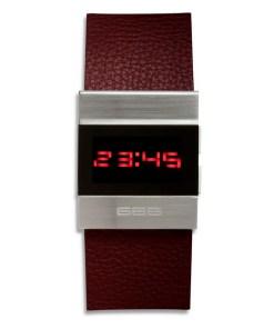 Relógio unissexo 666 Barcelona 141 (46 mm)