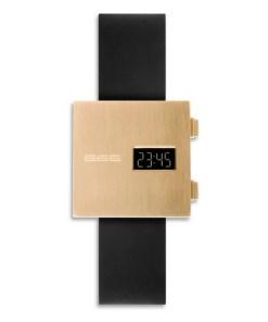 Relógio unissexo 666 Barcelona 153 (45 mm)