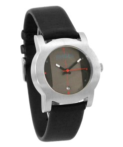 Relógio feminino 666 Barcelona 240 (32 mm)