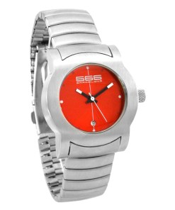 Relógio feminino 666 Barcelona 246 (32 mm)