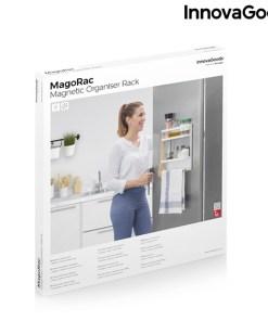 Prateleira Organizadora Magnética MagoRac InnovaGoods