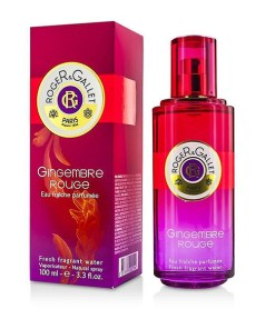 Perfume Unissexo Gingembre Rouge Roger & Gallet (100 ml)