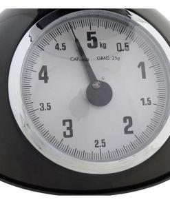 balança de cozinha Dekodonia Aço (25 x 25 x 21 cm)