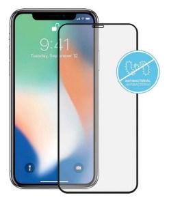Protetor de Vidro Temperado iPhone 11 Pro KSIX Anti-Bacterial 2.5D