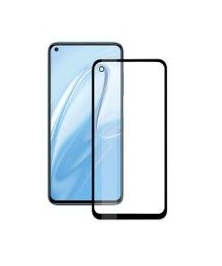 Protetor de vidro temperado para o telemóvel Xiaomi Redmi Note 9 KSIX Full Glue 2.5D