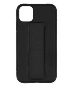 Capa para Telemóvel iPhone 11 Pro KSIX Standing Preto