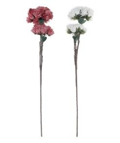Flor Decorativa Dekodonia (2 pcs)