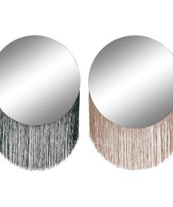 Espelho de parede Dekodonia Poliéster (2 pcs)