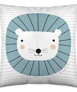 Capa de travesseiro Be Happy Haciendo el Indio (40 x 40 cm)