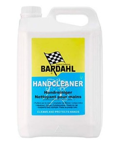 Produto de Limpeza para Mãos Bardahl (5L)