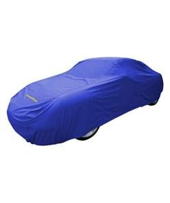 Capa para Automóveis Goodyear GOD7017 Azul (Tamanho XXL)