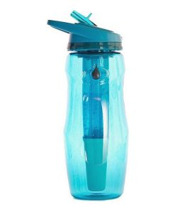 Garrafa Irisana BBO IR71 Azul Tritan (946 ml)