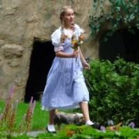 Westfälische Freilichtbühne Freudenberg: Der Zauberer von Oz