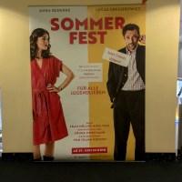 Sommerfest - ein Interview mit Sönke Wortmann und Frank Goosen