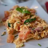 Hattinger Altstadt - ein Frühstück im Café Adele
