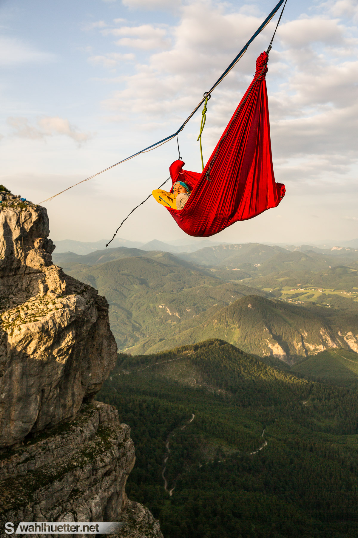 Alpine Adventure Hammock