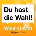 Wahl-O-Mat zur Bayerischen Landtagswahl 2018