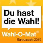 Wahl-o-mat zur Europwahl 2019
