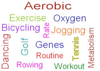 aerobic exercise non responsive
