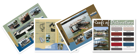 Resources for Wahoo aluminum docks owners