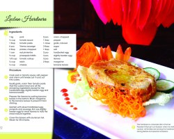 Quezon's Old time Cuisine, book launching!.
