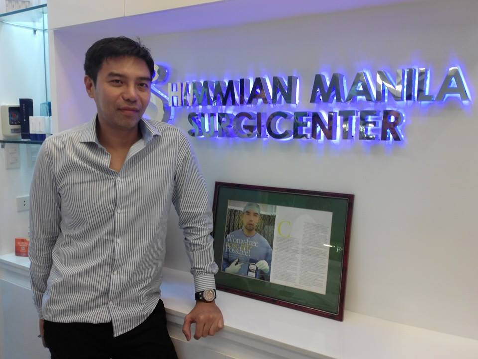 SHIMMIAN Manila: Exceeding expectations in beauty to perfection  | W