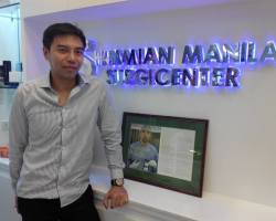 SHIMMIAN Manila: Exceeding expectations in beauty to perfection.
